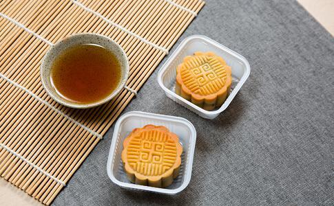 中秋节吃月饼 儿童一定要注意这些禁忌