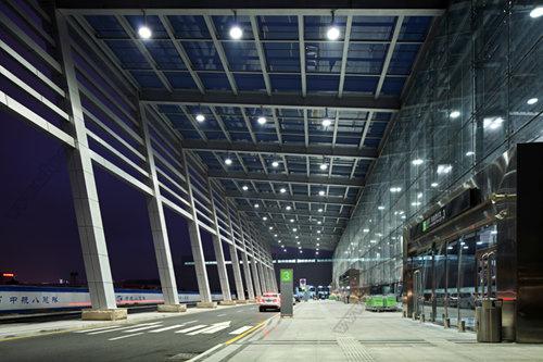 泉州晋江国际机场新国内到达厅 10月15日开放使用