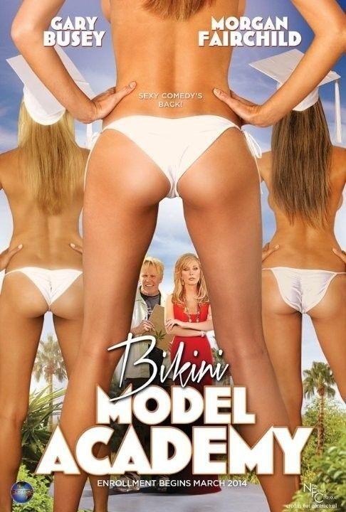 比基尼模特学院/Bikini Model Academy.2015