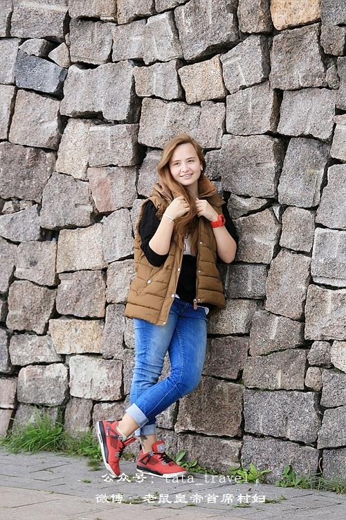 俄罗斯美女之详尽剖析(俄罗斯连载) - 老鼠皇帝首席村妇 - 心底有路,大爱无疆
