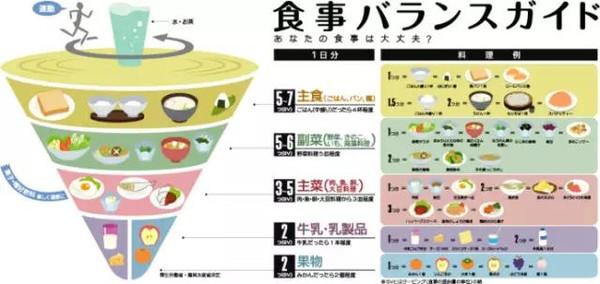 中国膳食结构