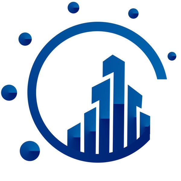 大唐房屋logo
