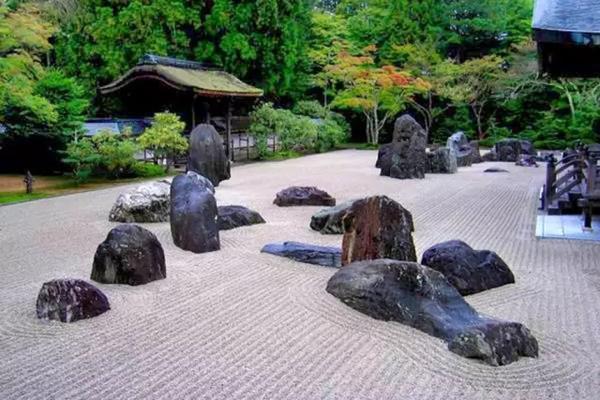 石头的 无相 枯境里,究竟能看到什么