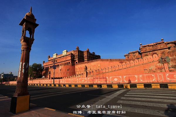 卡内尔:睡在印度贵族的家 - 老鼠皇帝首席村妇 - 心底有路,大爱无疆