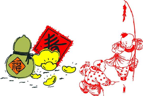 春节饮食注意事项及饮食误区