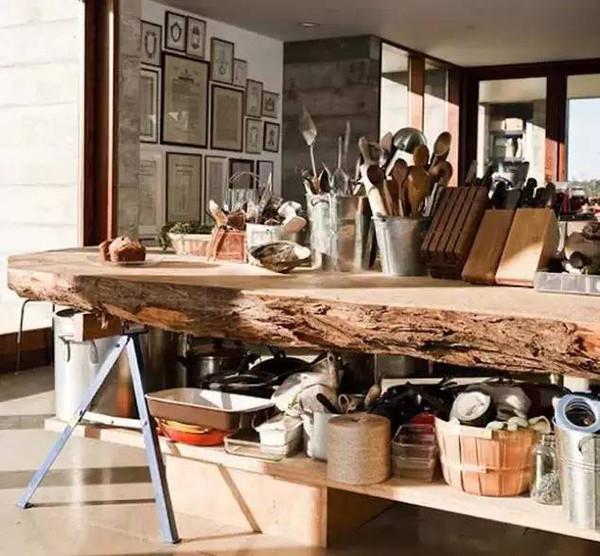 后院倒了一棵树,结果美爆了整个家 - dss.2005 - dss.2005 欢迎您