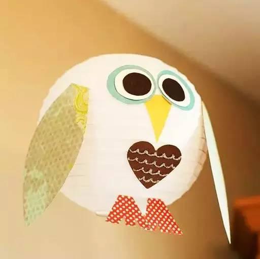 灯笼 100款趣味灯谜,元宵节和孩子一起动手做花灯,猴嗨森