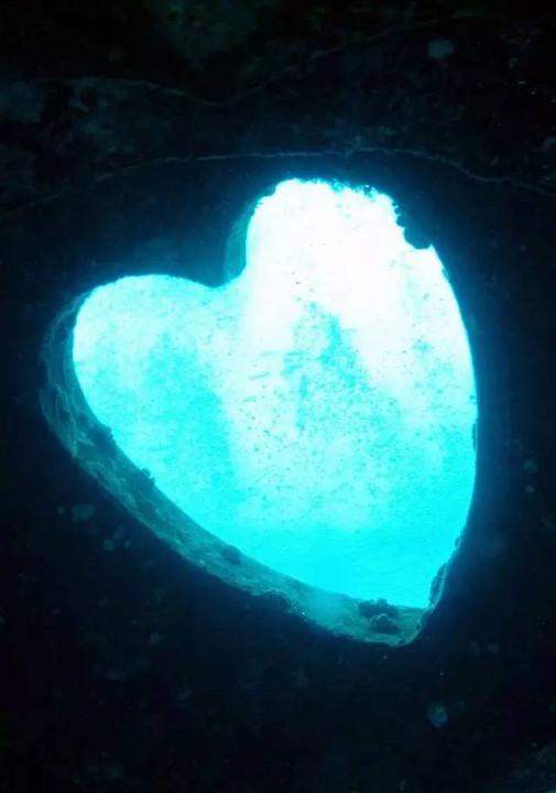 冲绳神秘之谜!与那国岛海底地形景观遗迹!
